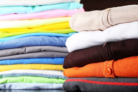 Wash Away Concerns with Laundry Services in Kalamazoo